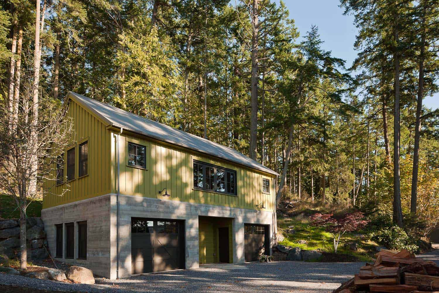 Orcas Island Retreat-Peter Stoner Architects-22-1 Kindesign