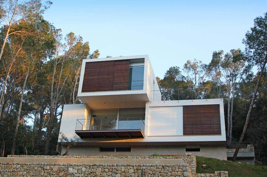 Sleek Modern Dwelling-Miquel Lacomba Architects-05-1 Kindesign