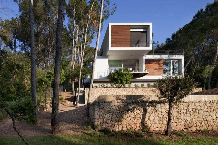 Sleek Modern Dwelling-Miquel Lacomba Architects-25-1 Kindesign