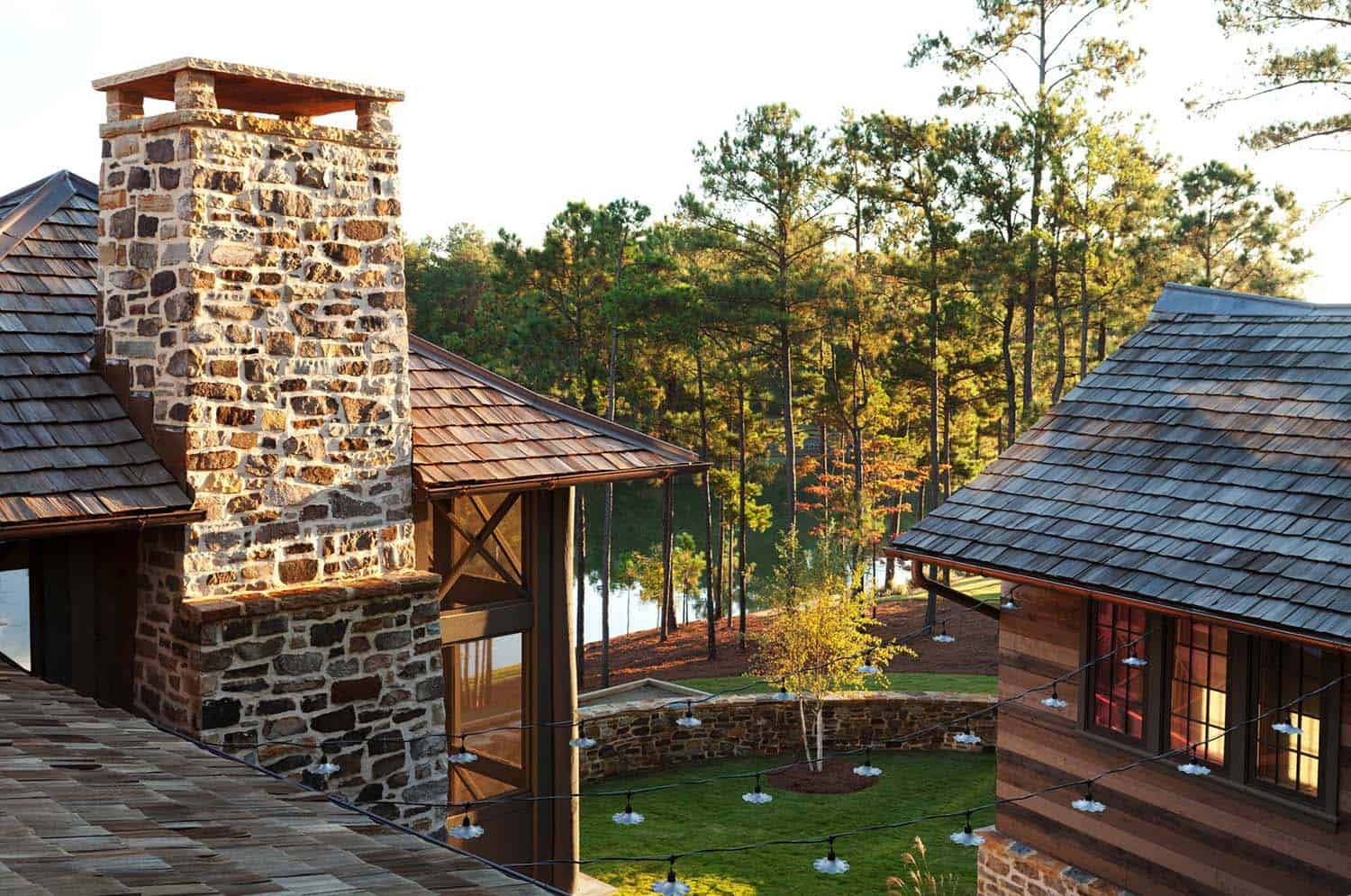 Stone Wall Fish Camp-Jeffrey Dungan Architects-03-1 Kindesign