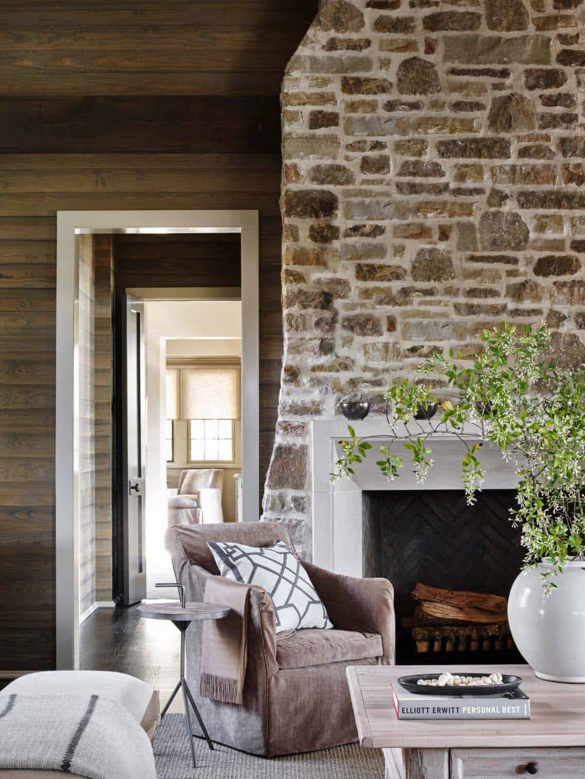 Stone Wall Fish Camp Jeffrey Dungan Architects 08 1 Kindesign