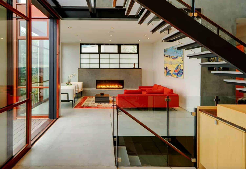 Sustainable Urban Home-Prentiss Balance Wickline Architects-07-1 Kindesign