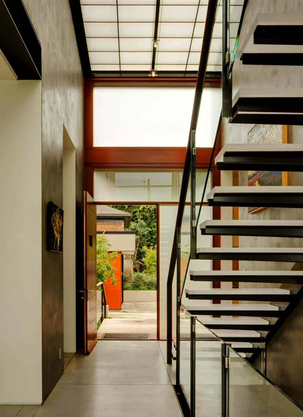 Sustainable Urban Home-Prentiss Balance Wickline Architects-09-1 Kindesign