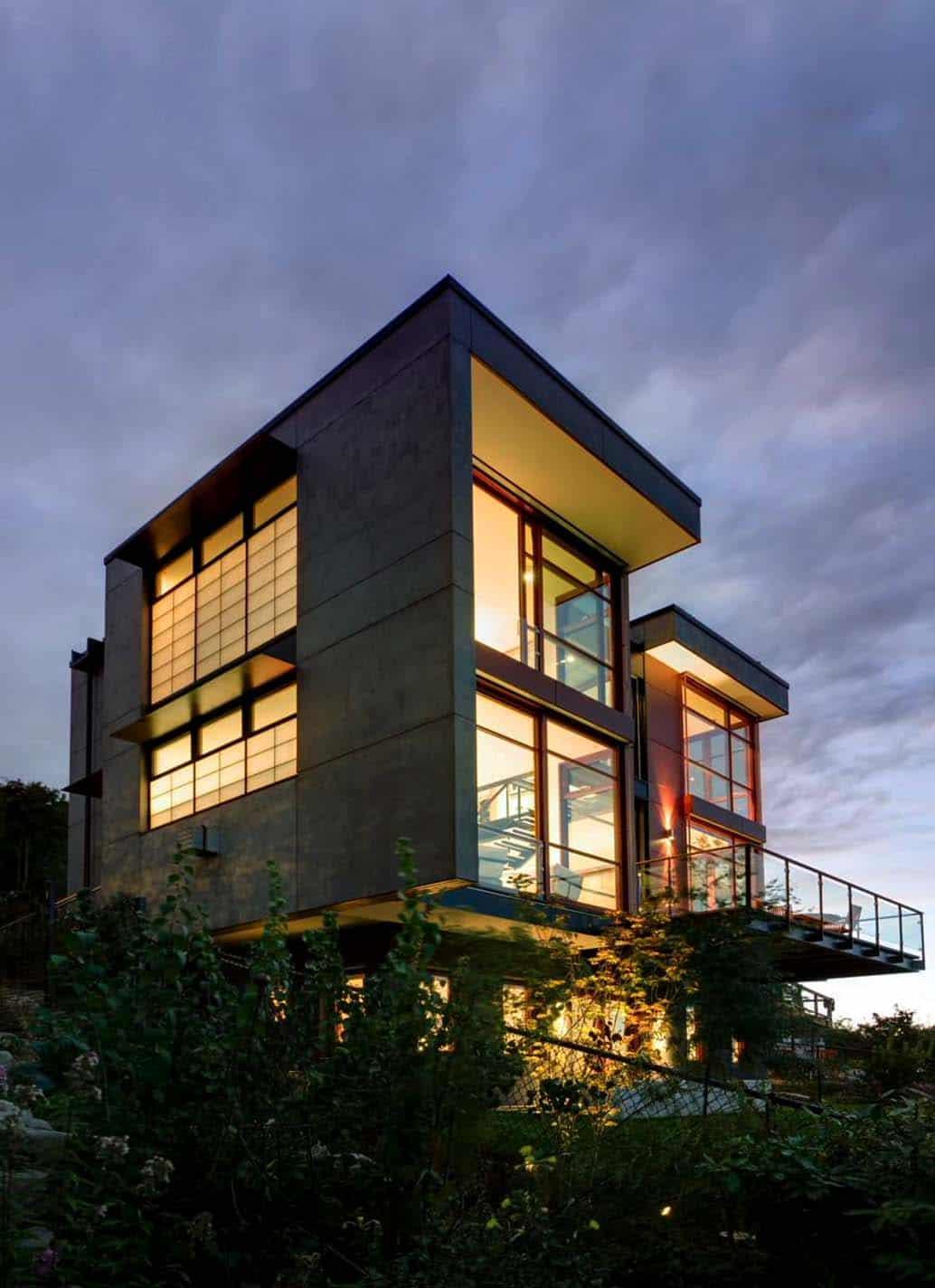 Sustainable Urban Home-Prentiss Balance Wickline Architects-14-1 Kindesign