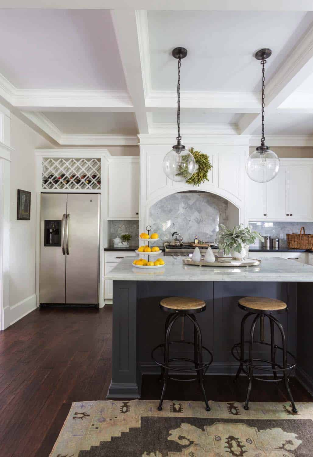 Traditional Style Bungalow-Marie Flanigan Interiors-10-1 Kindesign