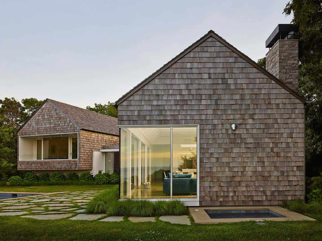 Waters Edge House-Robert Young Architects-02-1 Kindesign