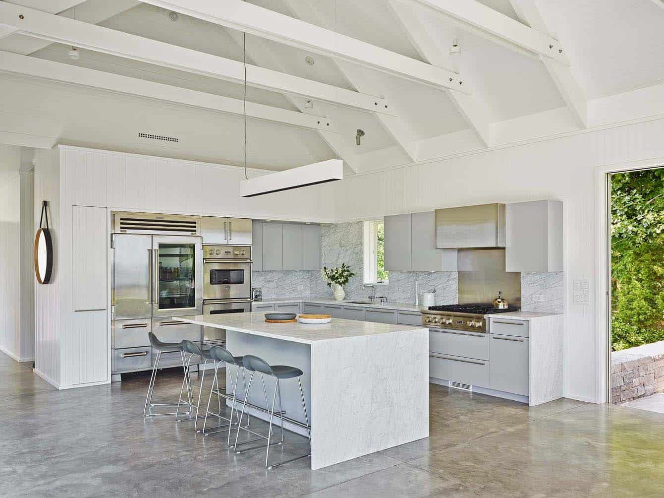 Waters Edge House-Robert Young Architects-06-1 Kindesign