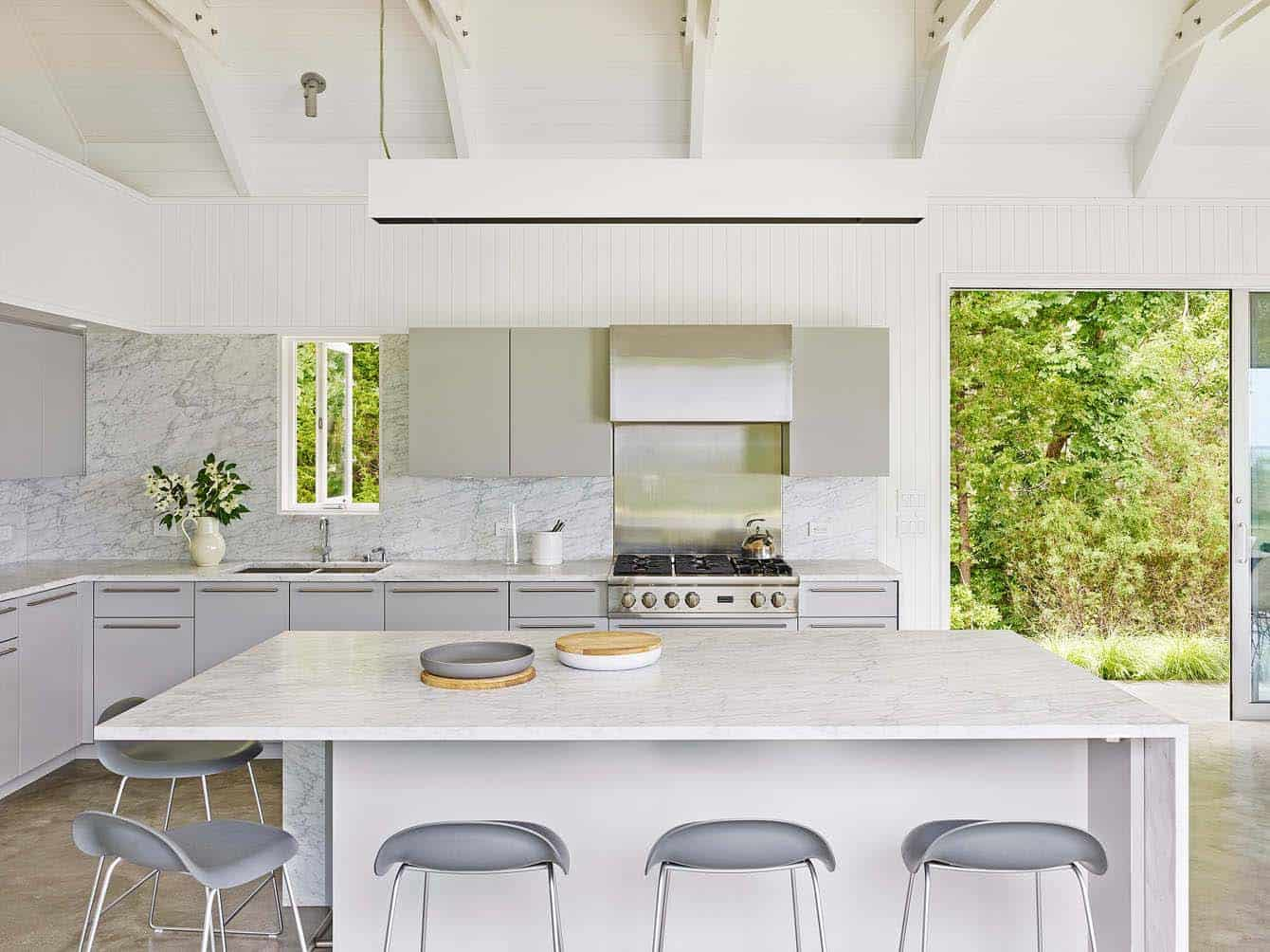 Waters Edge House-Robert Young Architects-07-1 Kindesign