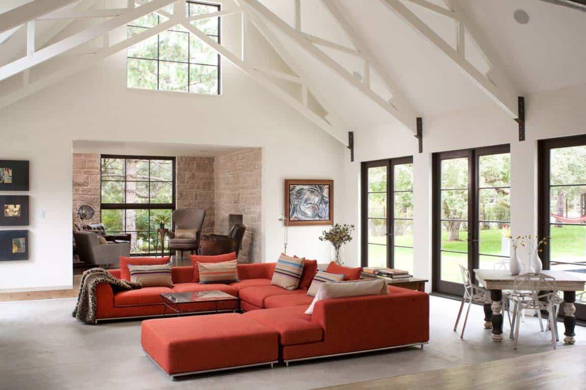Contemporary Farmhouse Design-Surround Architecture-03-1 Kindesign