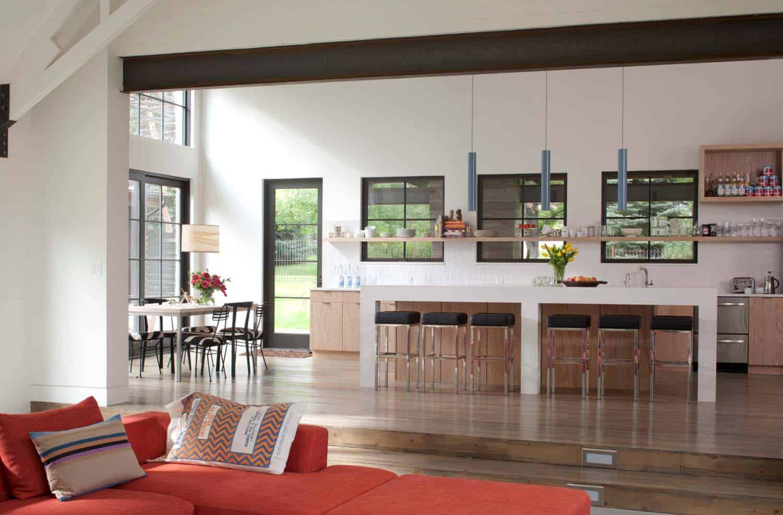 Contemporary Farmhouse Design-Surround Architecture-05-1 Kindesign