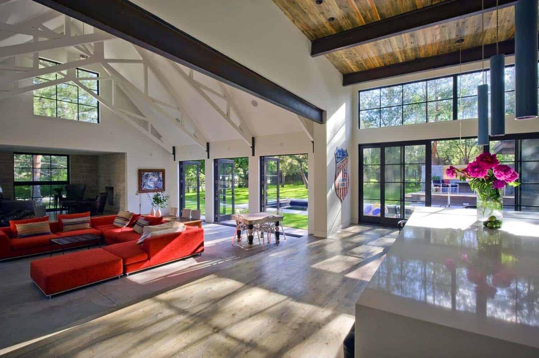 Contemporary Farmhouse Design-Surround Architecture-06-1 Kindesign