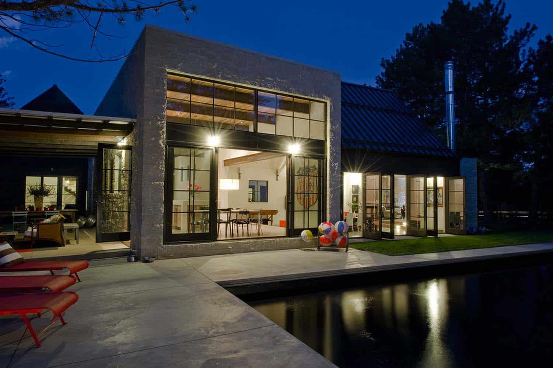 Contemporary Farmhouse Design-Surround Architecture-24-1 Kindesign