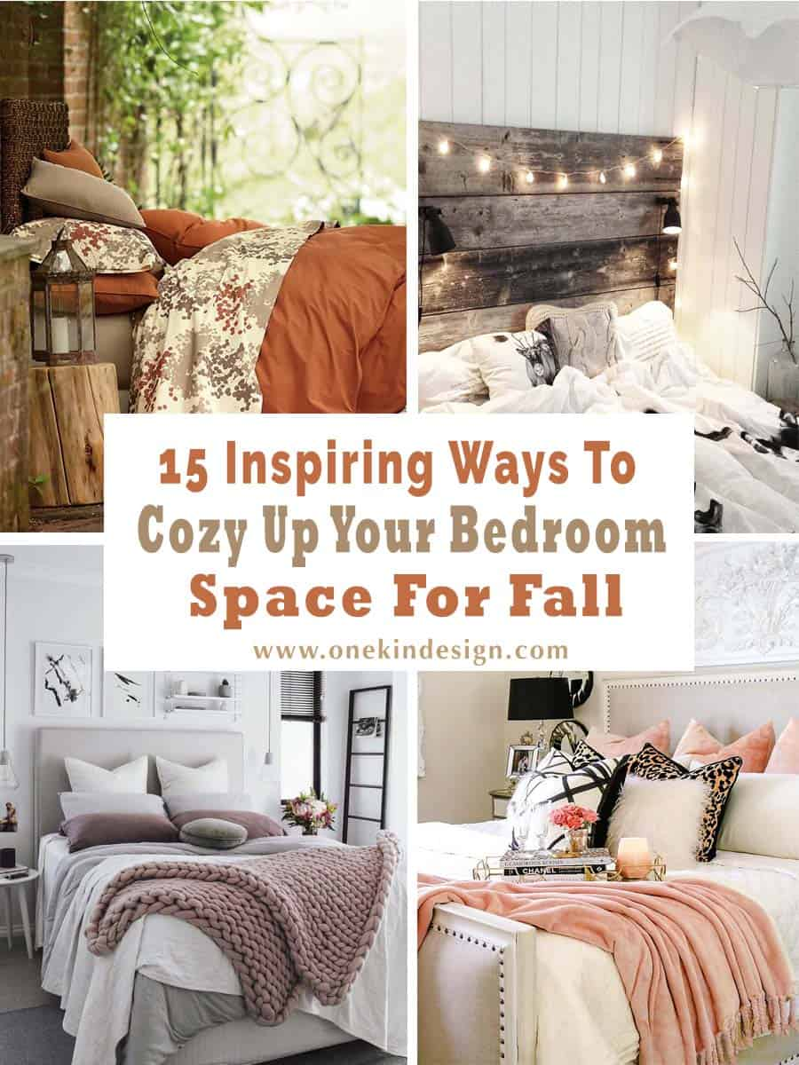 homey inspiration high end bedroom designs.  15 Inspiring ways to cozy up your bedroom space for fall