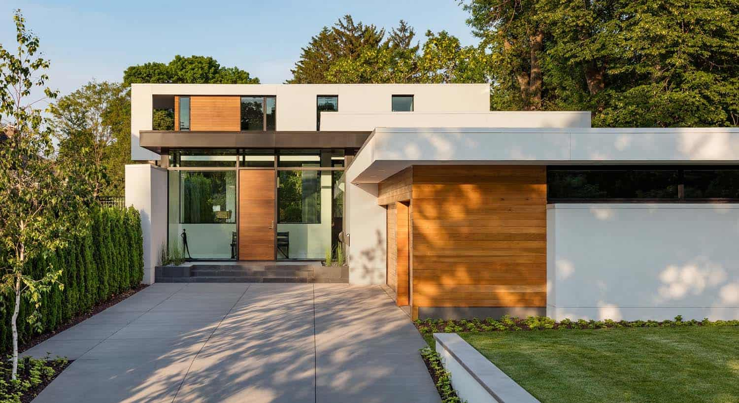 Dynamic Modern Home-Peterssen Keller Architecture-02-1 Kindesign