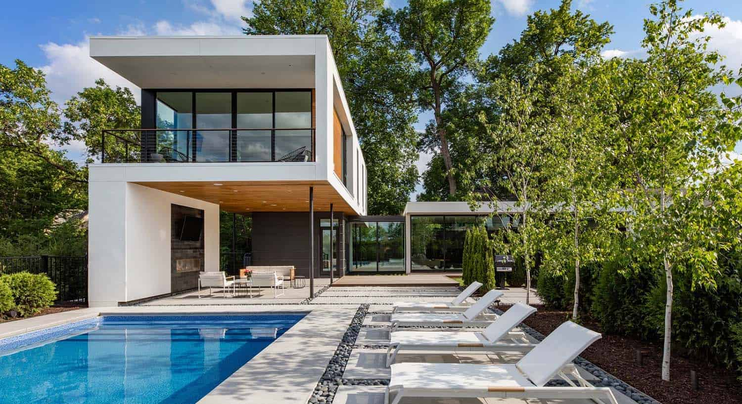 Dynamic Modern Home-Peterssen Keller Architecture-03-1 Kindesign
