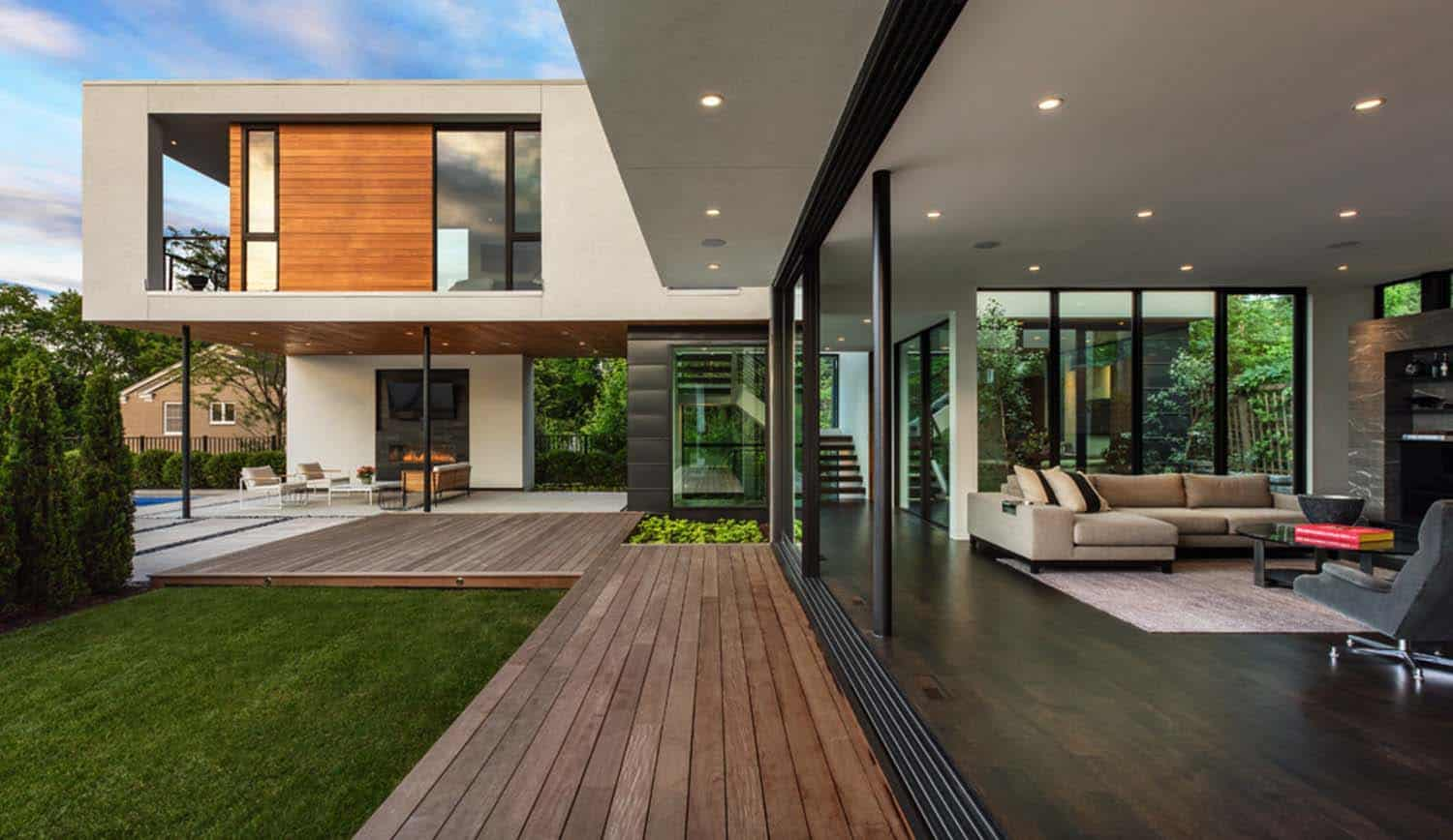 Dynamic Modern Home-Peterssen Keller Architecture-06-1 Kindesign