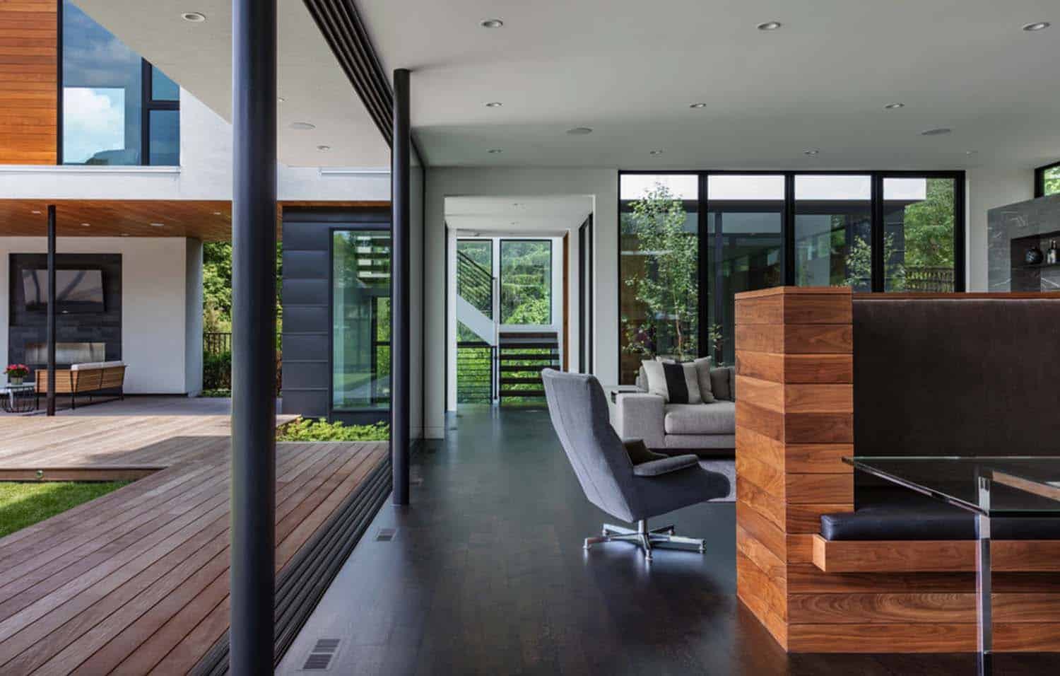 Dynamic Modern Home-Peterssen Keller Architecture-08-1 Kindesign