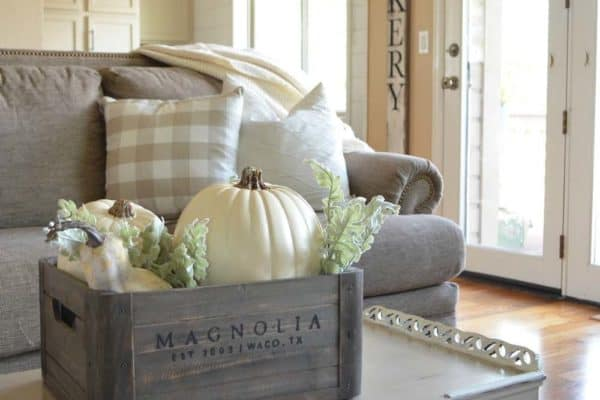 featured posts image for 36 Incredibly inspiring fall decor ideas to transform your home