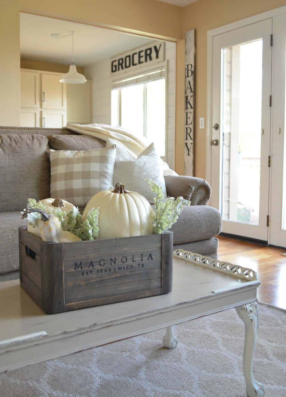 Inspiring Fall Decor Ideas-01-1 Kindesign