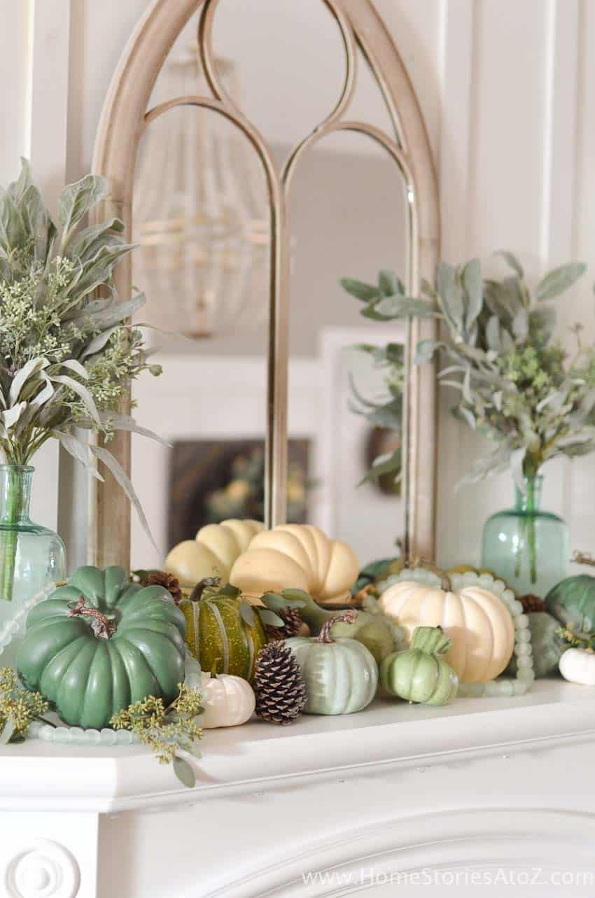 Inspiring Fall Decor Ideas-09-1 Kindesign