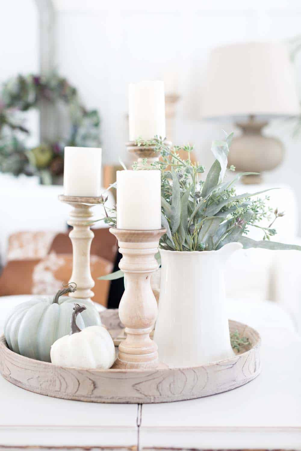 Inspiring Fall Decor Ideas-13-1 Kindesign