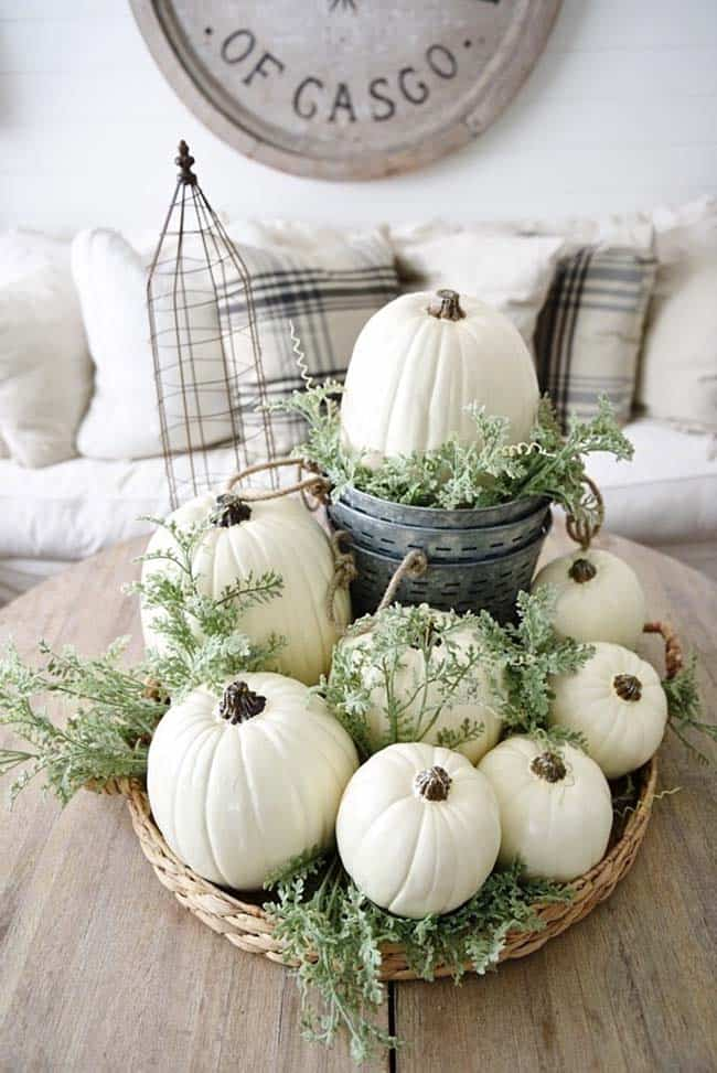 Inspiring Fall Decor Ideas-17-1 Kindesign