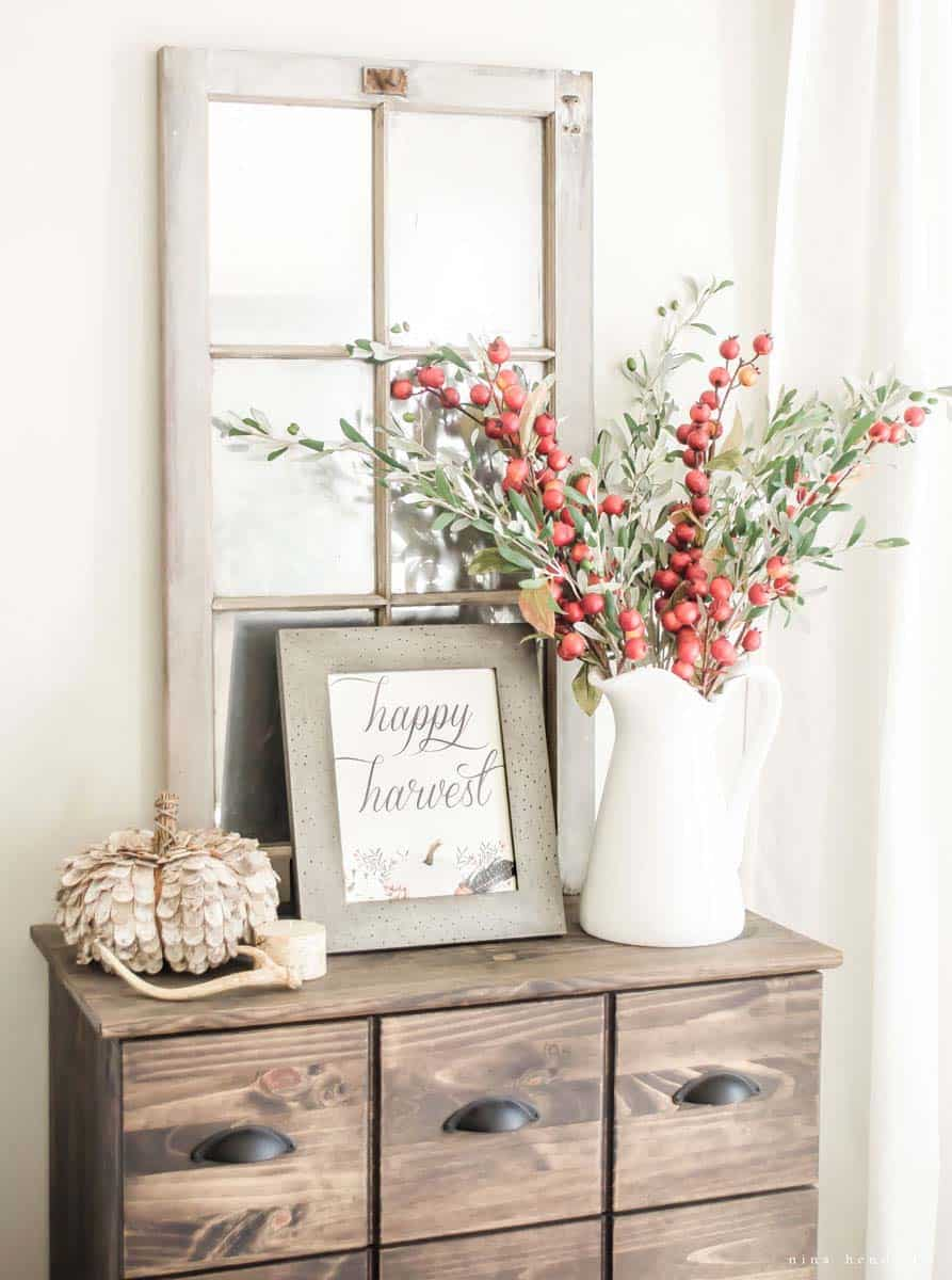 Inspiring Fall Decor Ideas-19-1 Kindesign