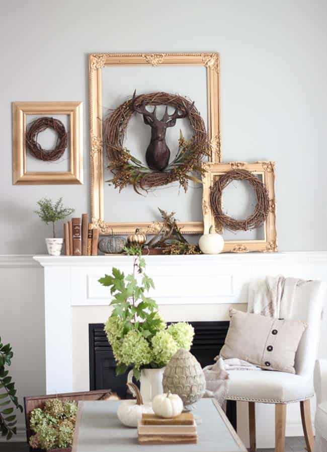 Inspiring Fall Decor Ideas-23-1 Kindesign