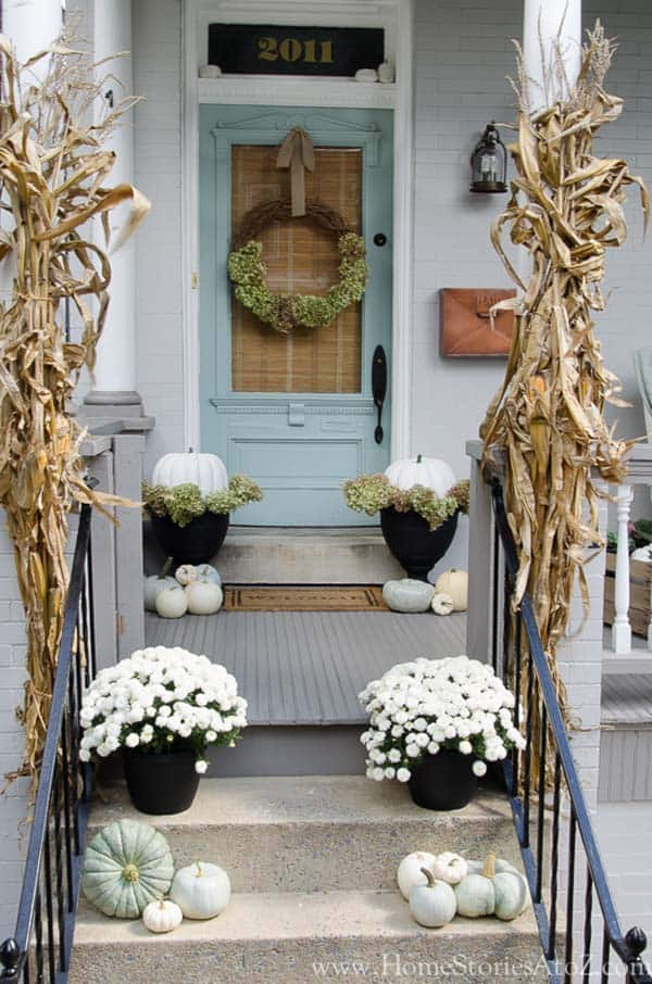 Inspiring Fall Decor Ideas-36-1 Kindesign
