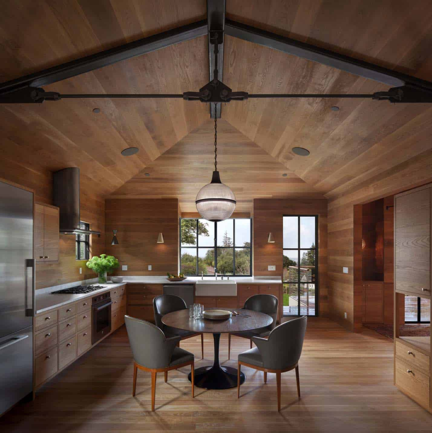 LEED Platinum Residence-Andrew Mann Architecture-07-1 Kindesign