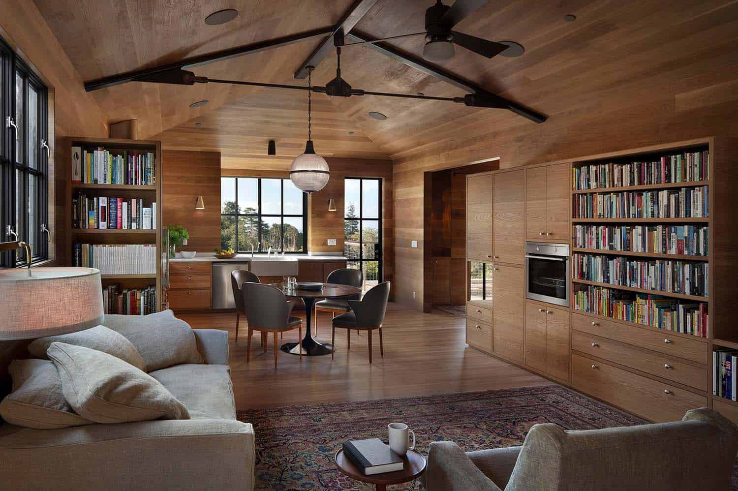 LEED Platinum Residence-Andrew Mann Architecture-08-1 Kindesign
