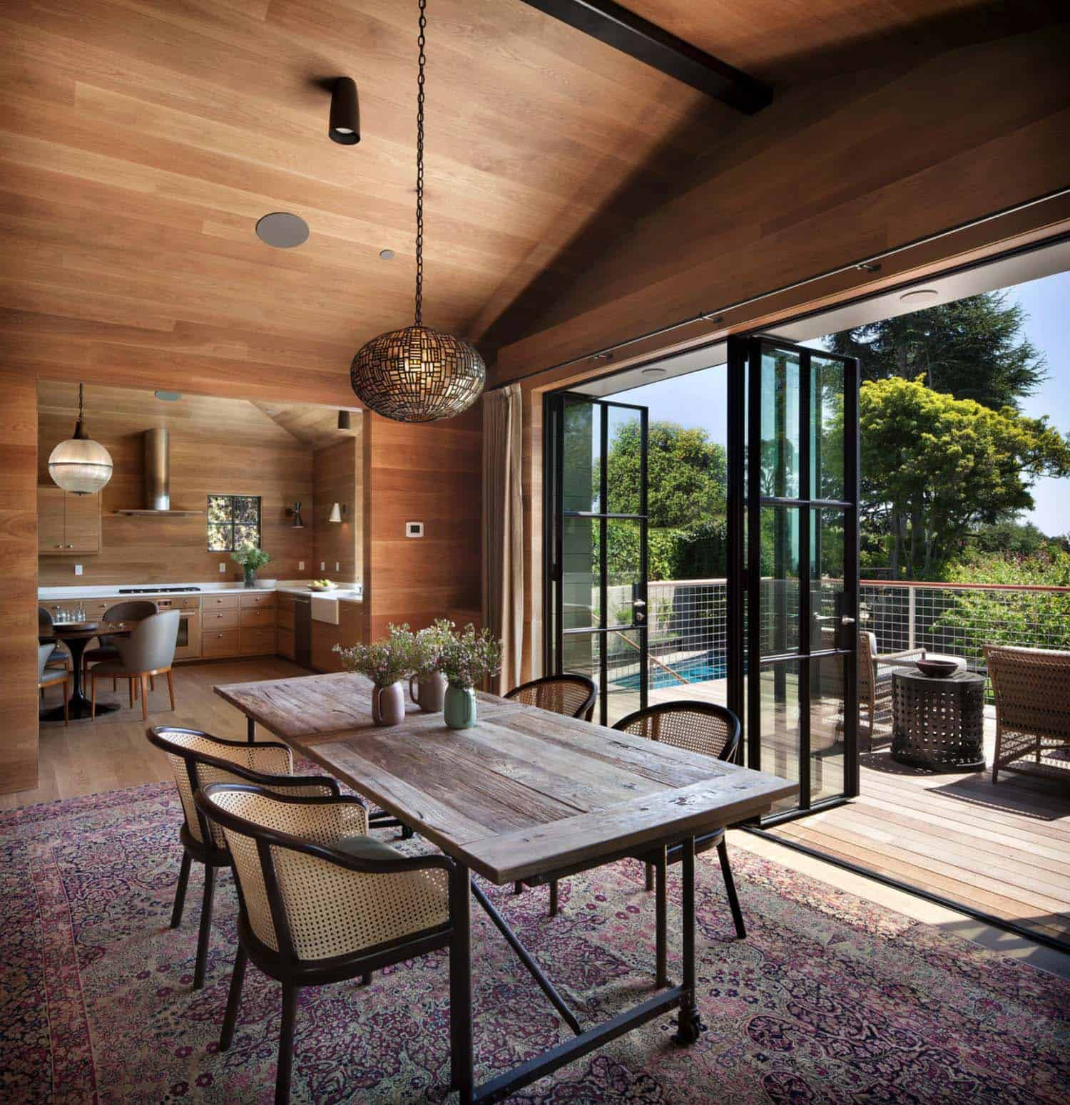 LEED Platinum Residence-Andrew Mann Architecture-10-1 Kindesign