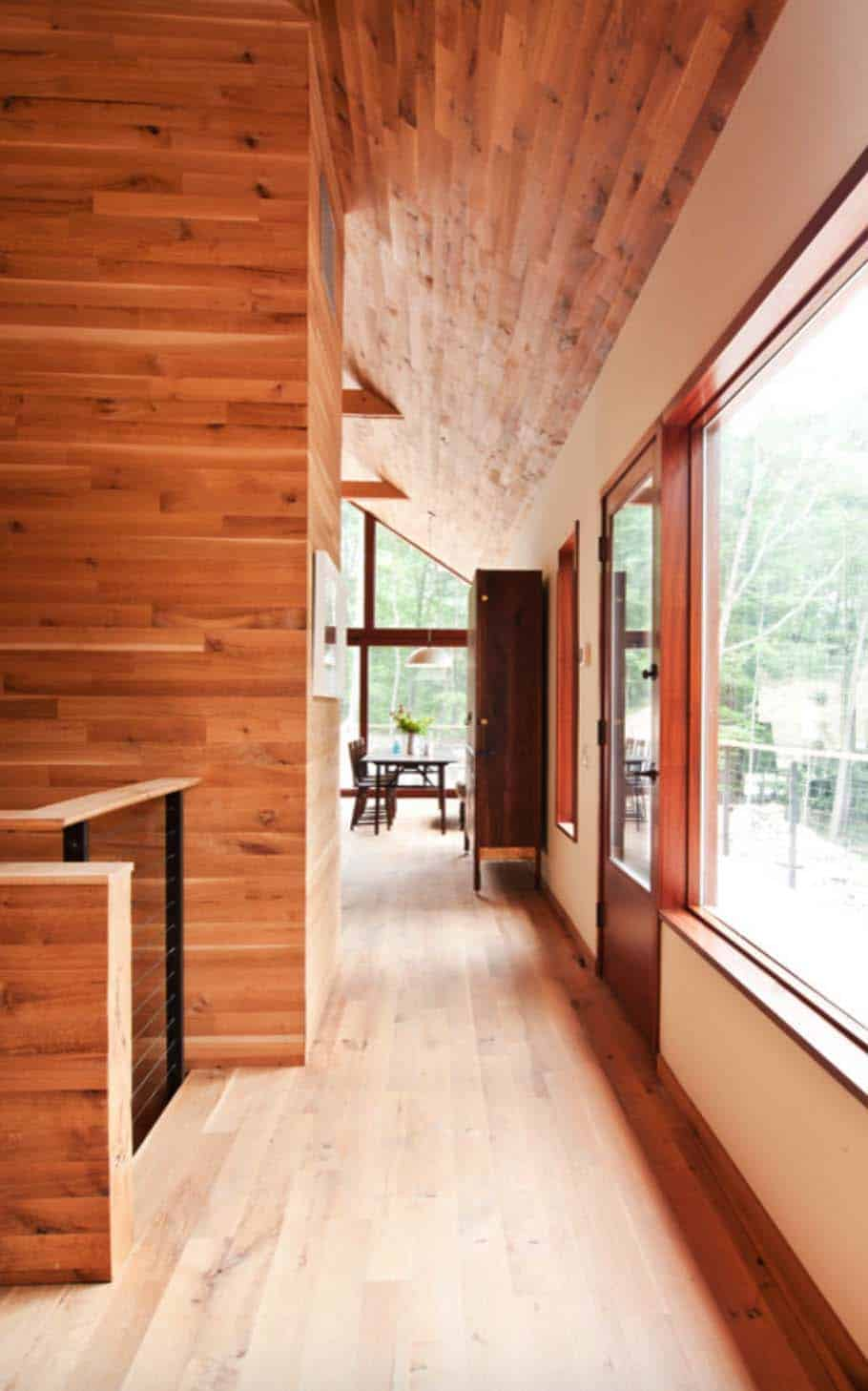 Modern-Rustic Dwelling-Lang Architecture-09-1 Kindesign