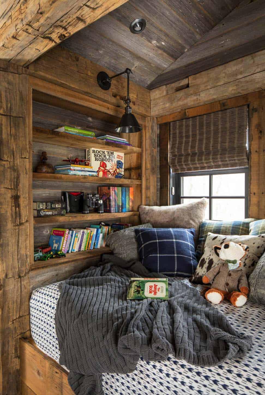 Rustic Lake House-Martha OHara Interiors-21-1 Kindesign