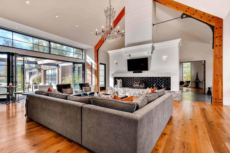 Striking Modern Residence-Treeline Homes-12-1 Kindesign