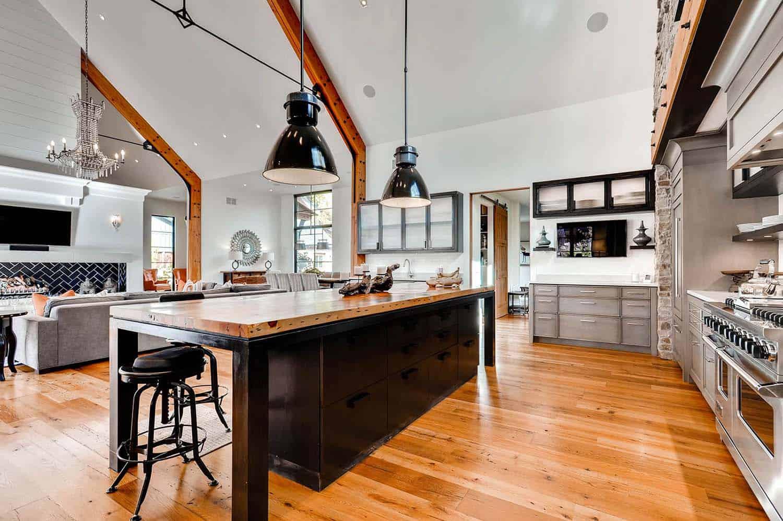 Striking Modern Residence-Treeline Homes-15-1 Kindesign