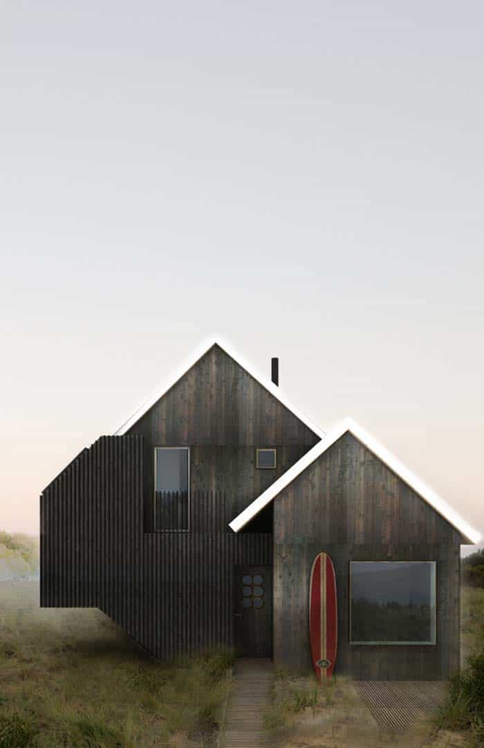 Surf House-TW Ryan Architecture-16-1 Kindesign