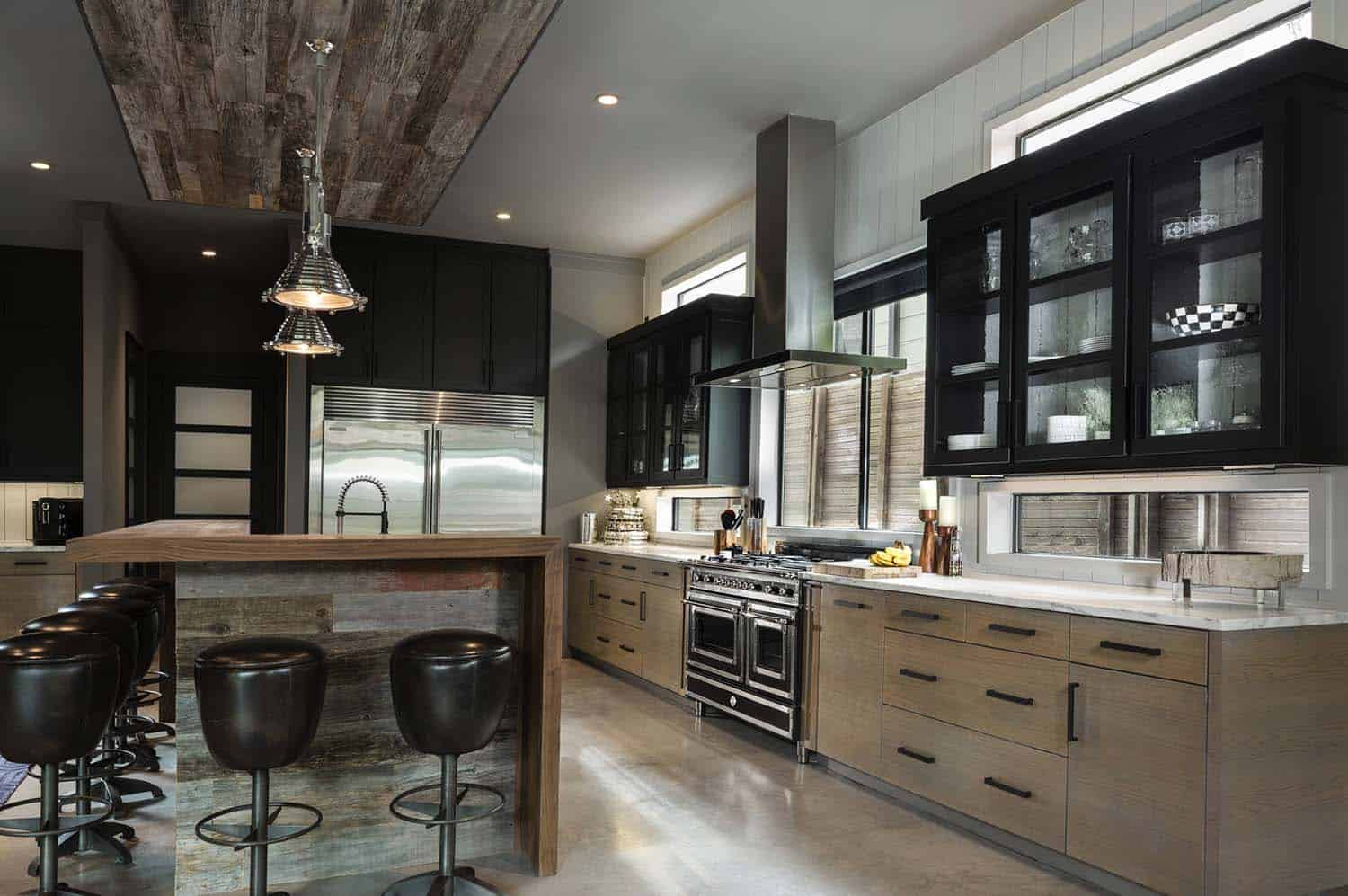 Urban Contemporary Home-Rosewood Custom Builders-05-1 Kindesign