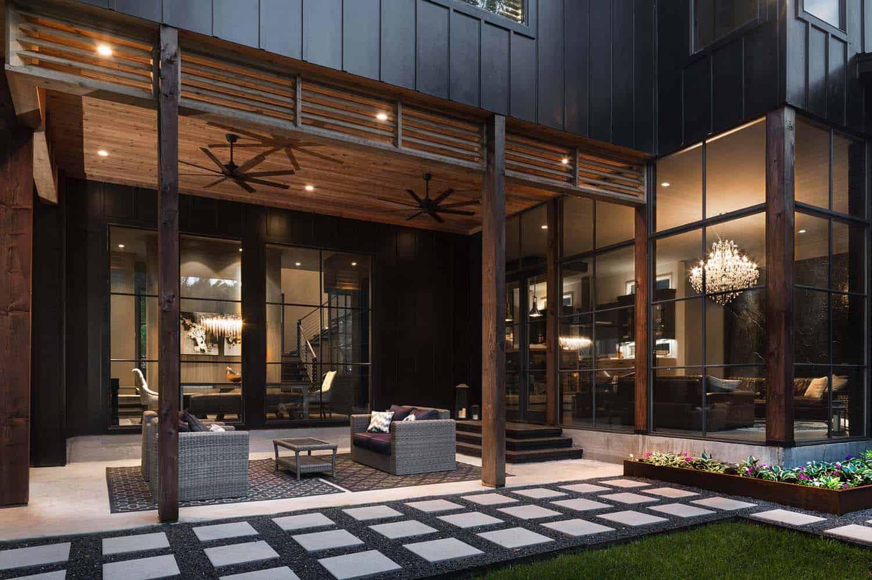 Urban Contemporary Home-Rosewood Custom Builders-14-1 Kindesign