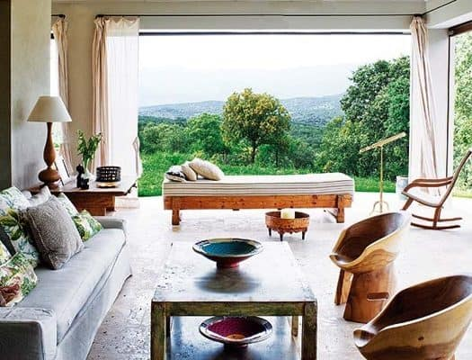 featured posts image for Striking rustic home with heavenly views over Spanish countryside
