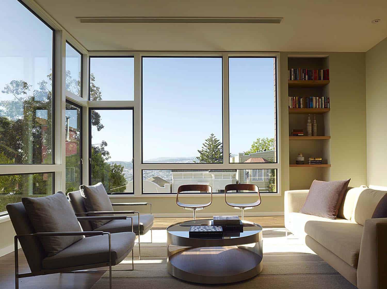 Architecture Modern Hillside Home-03-1 Kindesign