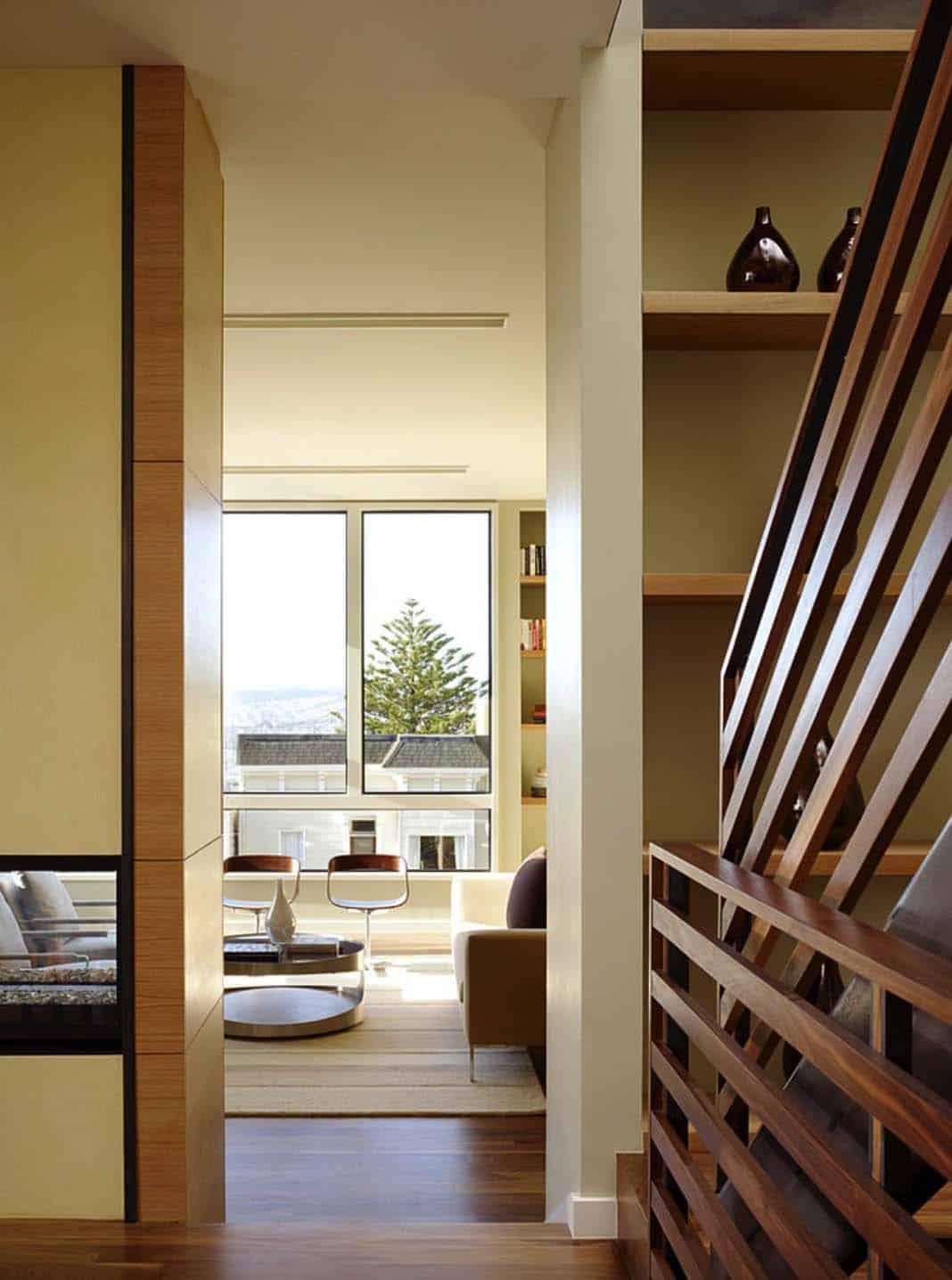 Architecture Modern Hillside Home-05-1 Kindesign