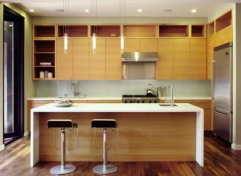 Architecture Modern Hillside Home-08-1 Kindesign
