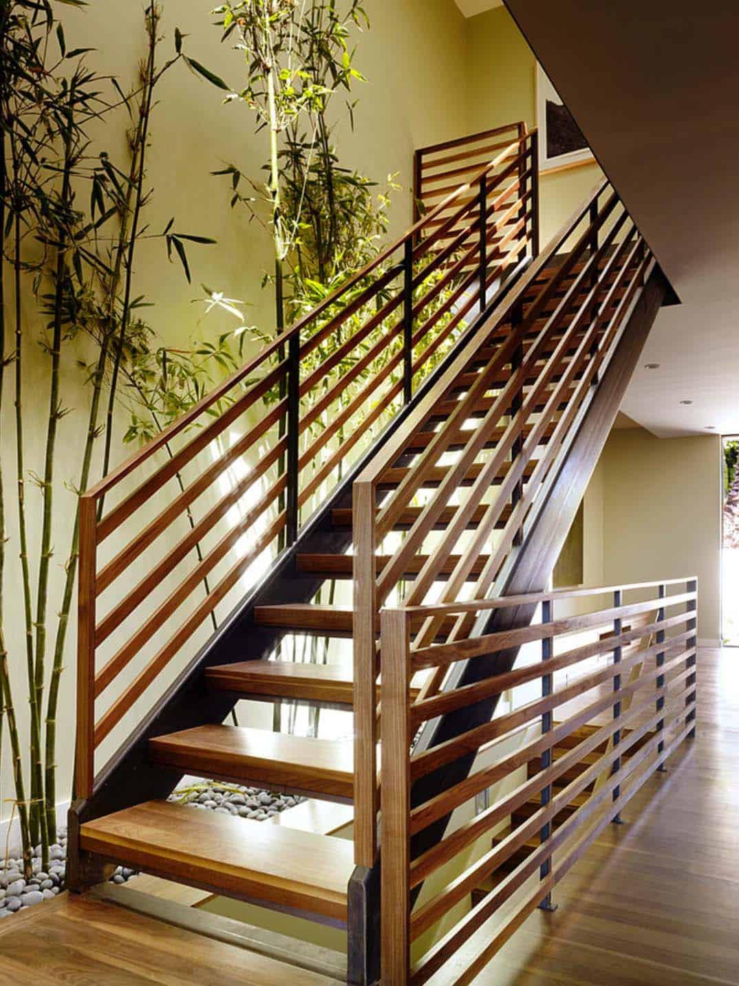 Architecture Modern Hillside Home-09-1 Kindesign
