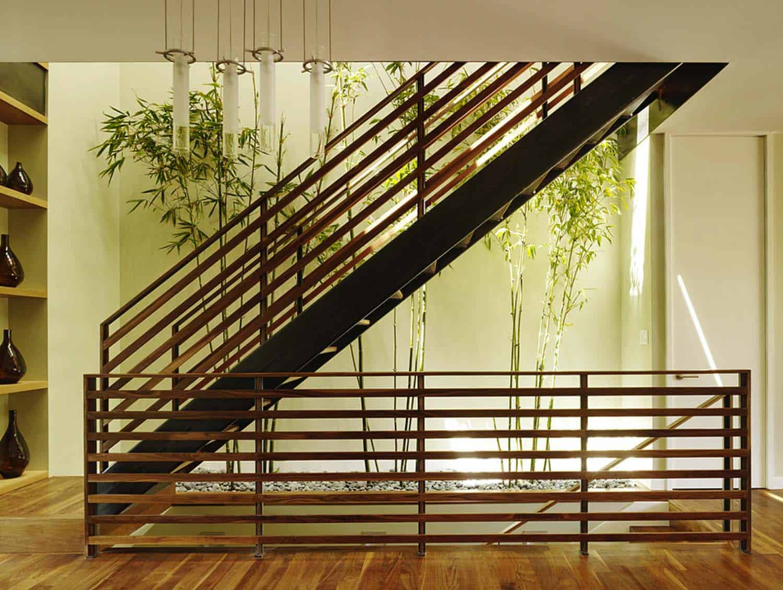 Architecture Modern Hillside Home-10-1 Kindesign
