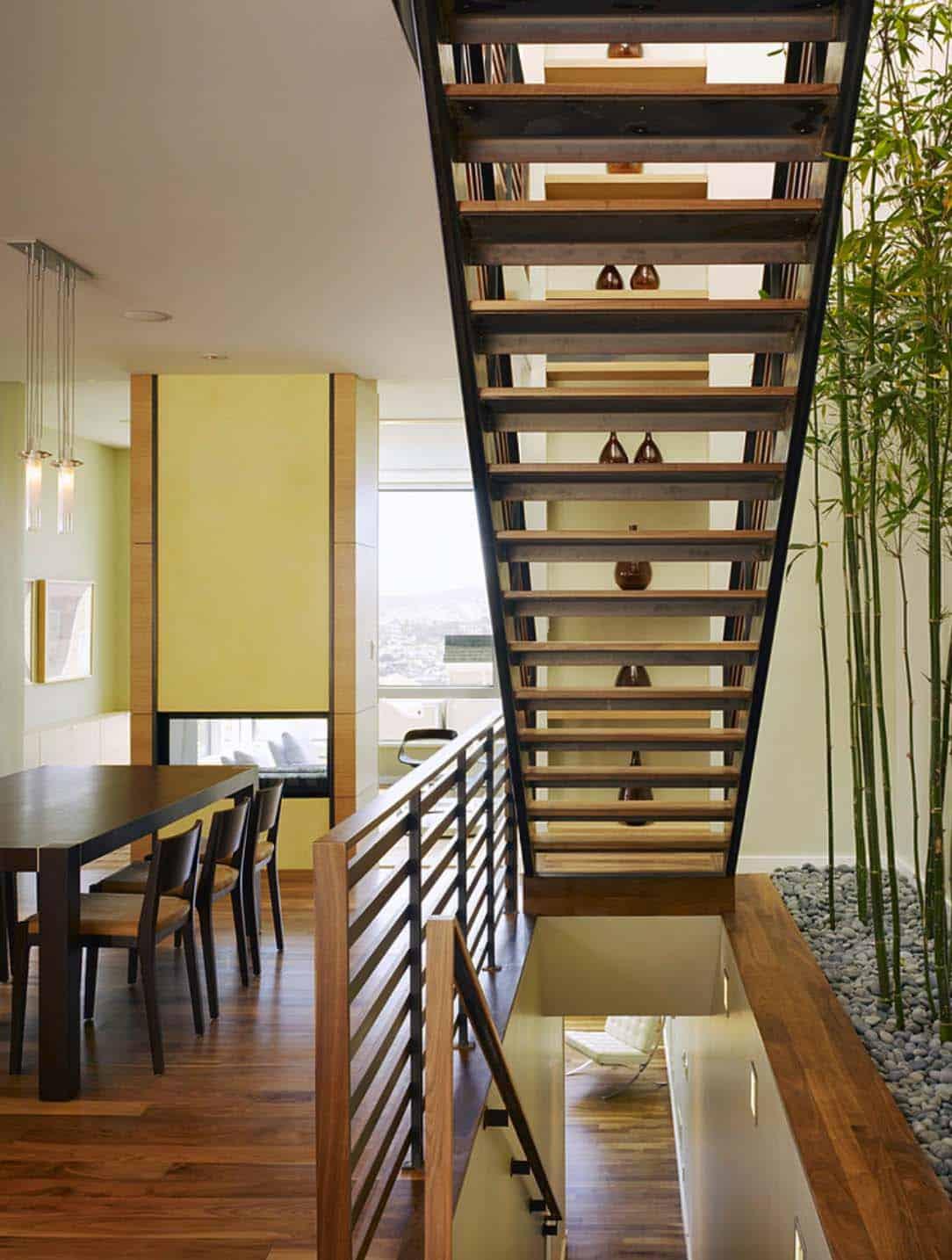 Architecture Modern Hillside Home-13-1 Kindesign