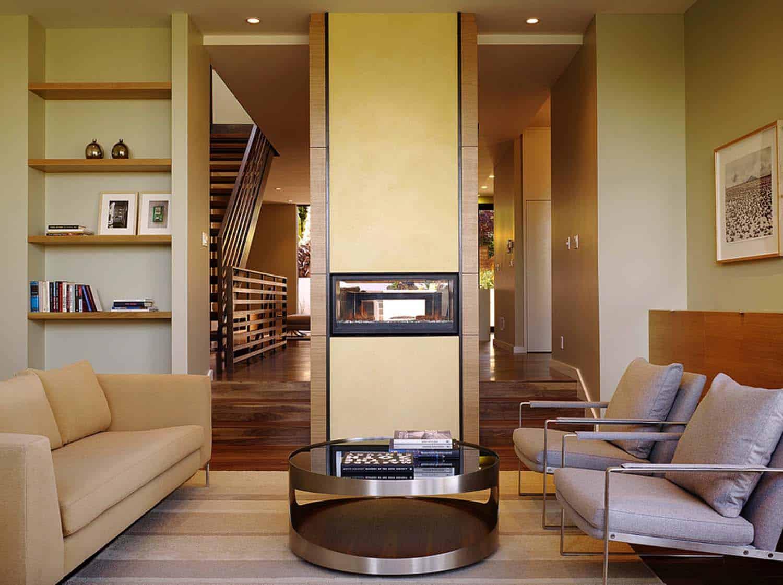 Architecture Modern Hillside Home-16-1 Kindesign