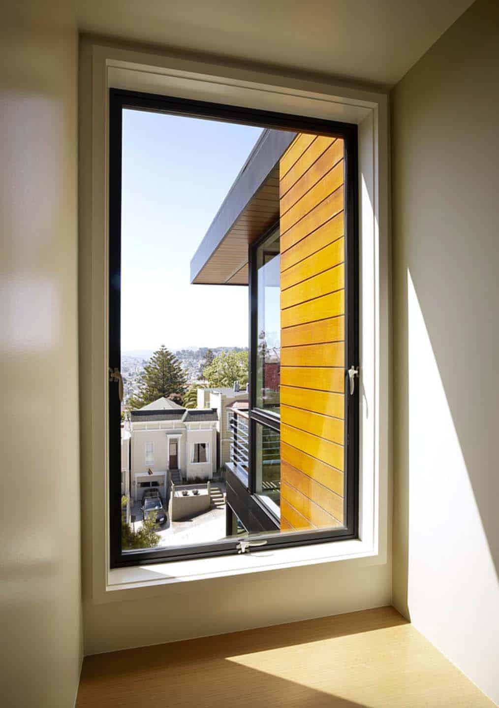 Architecture Modern Hillside Home-17-1 Kindesign