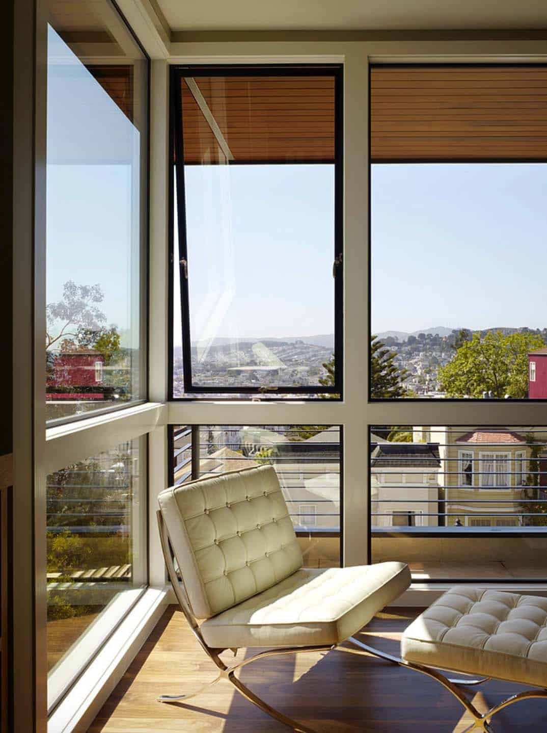 Architecture Modern Hillside Home-19-1 Kindesign