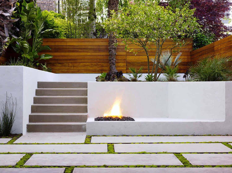 Architecture Modern Hillside Home-23-1 Kindesign